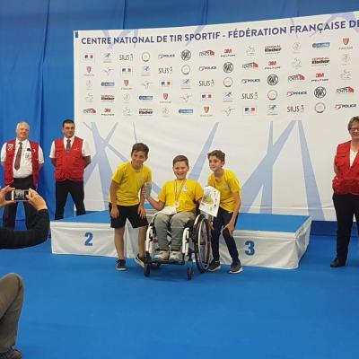 Championnat de France des Hendisport
